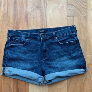 Banana Republic Denim Shorts